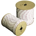 "3/8"" x 600 ft Reel 3-Strand PolyPlus Rope"