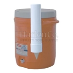 Cup Dispenser For Rubbermaid Water Cooler