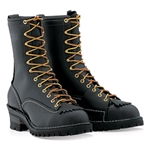 "Wesco 10"" Highliner Lineman's Boot"
