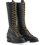 "Wesco 16"" Highliner Lineman Boots"