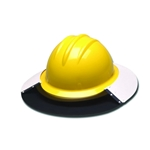 Sun Shield For MSA V-Gard Full Brim Hard Hat