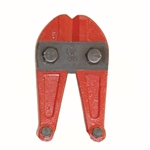 "Hastings Replacement 1/4"" Bolt Cutter Head"