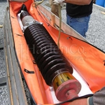 "Insulator Bushing Sac™ 12"" x 48"" Containment Bag"