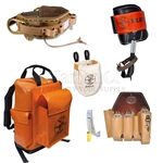 Klein Journeyman Climber Package