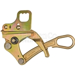 "Klein Parallel Jaw Pulling Grip With Hot Latch 10000 lbs .30""-.80"" CLOSEOUT"