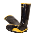 "LaCross 16"" Rubber Boot with Steel Toe"