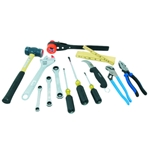 13-Piece Lineman's Hand Tool Kit