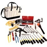 53-Piece Lineman's Tool Kit