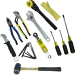 12-Piece Klein Lineman's Tool Kit