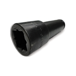 "Lineman's Deep 1-1/8"" Impact Socket"