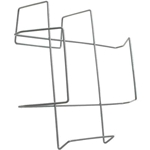 Hard Hat Carrier Rack