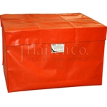 Pad Mount Transformer Sac™ Containment Bag With Cap