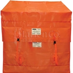 Pad Mount Transformer Sac™ Containment Bag Multi-Height