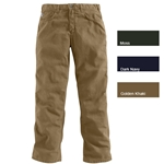 Carhartt FR Pants - Canvas Midweight