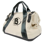 "Bashlin 24"" Canvas Tool Bag"