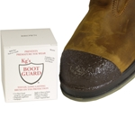 Boot Guard Brown Brush-On Toe Protection