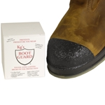 Boot Guard Black Brush-On Toe Protection