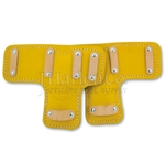 Bashlin Leather T-Pads
