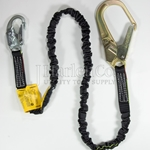 Bashlin Fall Arrest 6Ft Lanyard