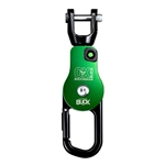Buckingham Ox-Block™ With Swivel Clevis