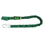 Buckingham 6' Fall Arrest Lanyard - Loop/Snap