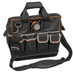 Klein Tradesman Pro Organizer LED Illuminated Tool Bag