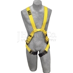 DBI SALA Delta™ Arc Flash Harness With Dorsal/Front Web Loop