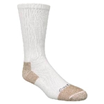 Carhartt All Season Steel Toe Cotton Sock 2/Pack CLOSEOUT