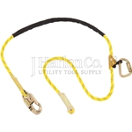 CYNCH-LOK™ 8' Adjustable Rope Strap
