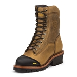 Chippewa NGT Super Logger Boot