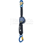 DBI SALA Nano-Lok™ Arc Flash Lanyard