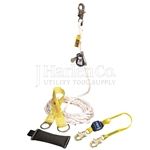 DBI SALA Complete 50' Rope Grab System