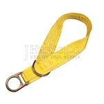 DBI SALA 3' Fall Protection Tie-Off Anchor