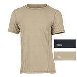 DragonWear POWER DRY® Base Layer Tee HRC1
