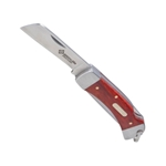 "Old Timer 2-1/4"" Drop Point Folding Knife"