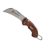 "Old Timer 2-5/8"" Hawkbill Folding Knife"