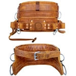 Buckingham Heritage™ Mobilty™ Lineman's Belt