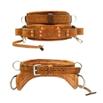 Buckingham Heritage™ Short Back Mobility™ Lineman's Belt