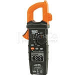 Klein Auto Ranging Digital Clamp Meter 600A