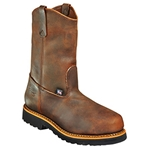 Thorogood Wellington Safety Toe Work Boot