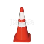 "28"" Traffic Cone Box of 6 Cones FREE SHIPPING"