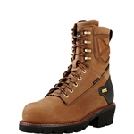 "Ariat Powerline H2O 8"" Insulated Waterproof Boot"