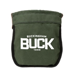 Buckingham Canvas Bolt Bag With Magnet
