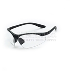 Crossfire Talon 1.5 Bifocal Reader Clear Lens With Matte Black Frame Safety Glasses CLOSEOUT