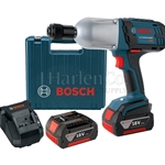 Bosch 18V High Torque Impact Wrench