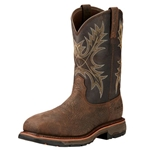 Ariat Workhog® Square Toe H2O Pull On Boot
