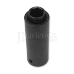 "Lowell Double Shot Socket 9/16"" x 3/4"""