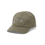 Oakley SI Cotton Worn Olive Cap
