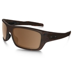 Oakley SI Turbine™ PRIZM™ Polarized Tortoise Glasses