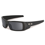 Oakley SI Gascan® Cerakote™ Cobalt/Black Polarized Glasses